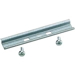 Rail non perforé Spelsberg 19711101 Tôle d'acier 111 mm 1 pc(s)