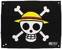 ABYstyle - ABYDCT001 - Muebles y Decoración - One Piece - Bandera - Cráneo  - Luffy - 50 x 60 cm 92416caf4b7
