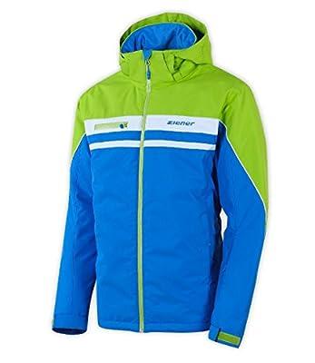Ziener MJ6_15 man (jacket ski)