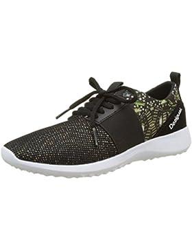 Desigual Damen Shoes_speed Y Laufschuhe