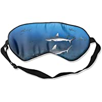 Shark Cute 99% Eyeshade Blinders Sleeping Eye Patch Eye Mask Blindfold For Travel Insomnia Meditation preisvergleich bei billige-tabletten.eu