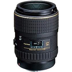 Tokina - FX AT-XM PRO D Objectif pour reflex Canon 100 mm f 2.8 Noir