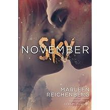 November Sky by Marleen Reichenberg (2015-07-07)