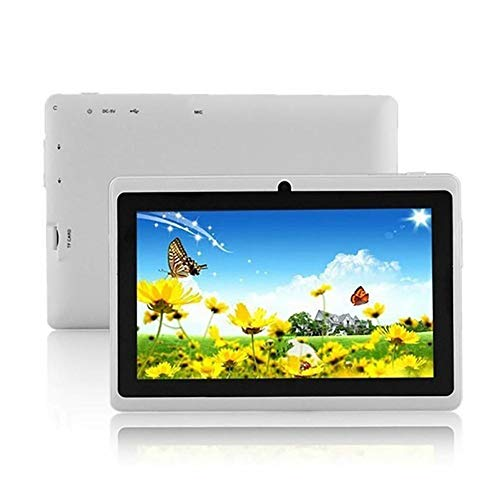 ckground Tablet PC, MediaTek 6582R 512mb, 4g WiFi Llama a Q88 con Android...