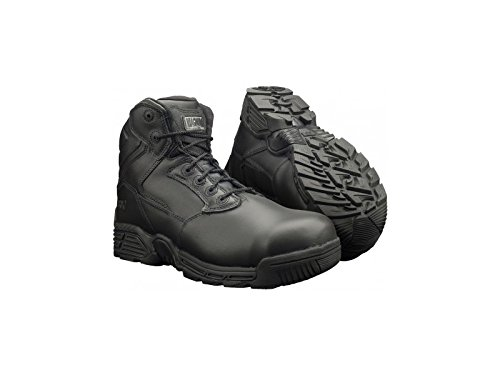 SalonwearDirect.co.uk , Chaussures de sécurité pour homme noir noir Noir