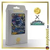 VOLTOLOS GX SM133 - #myboost X Sonne & Mond 7 Sturm am Firmament - Box mit 10 Deutschen Pokémon-Karten