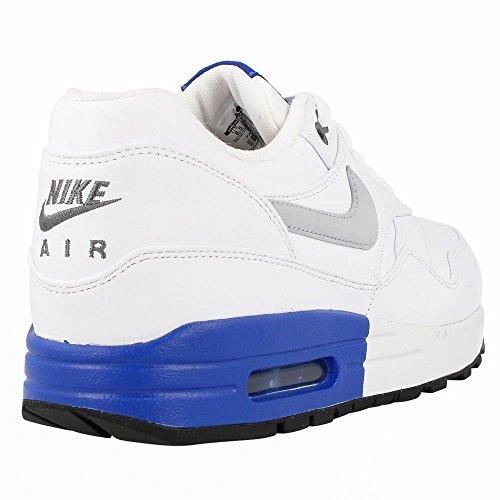 Nike Air Max 1 PRM Premium Sneaker 512033 Weiss 102 White
