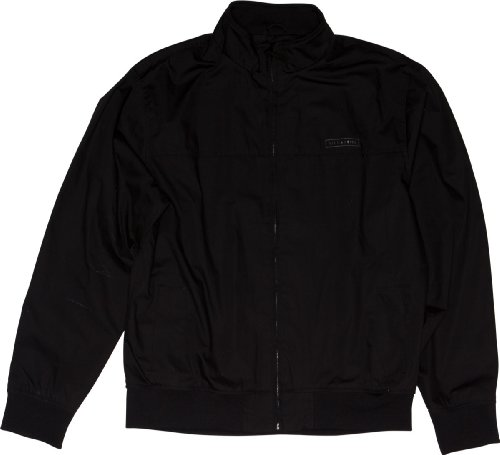 Billabong Herren Jacke Mad Black