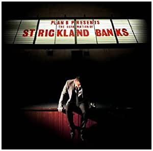 The Defamation of Strickland Banks [Deluxe Edition]
