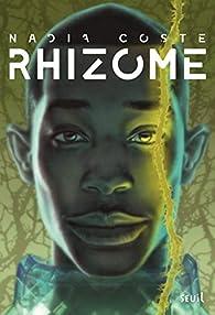 Rhizome par Coste