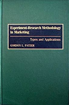 applications of research methodology Get this from a library applications of social research methods to questions in information and library science [barbara m wildemuth] -- for many practitioners, best practices are often developed through significant amounts of direct experience.