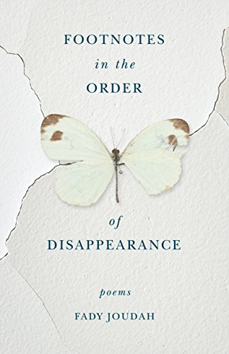 Footnotes in the Order of Disappearance: Poems