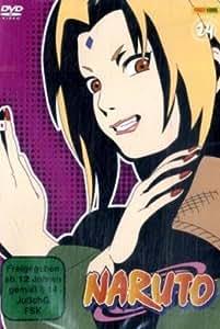 Naruto, 1 DVD