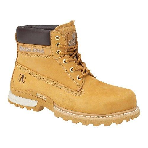 Amblers Steel FS184 - Chaussures montantes de sécurité - Homme Miel