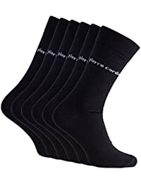 6er Pack Pierre Cardin Socken Herren Business-Socken Anzug-Socken in verschiedenen Farben PC8010