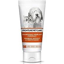 Frontline Petcare Shampoo Entfilzer/Fortifier für Hunde 200ml