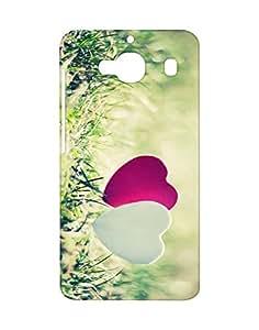 Mobifry Back case cover for Xiaomi Redmi 2 Mobile ( Printed design)