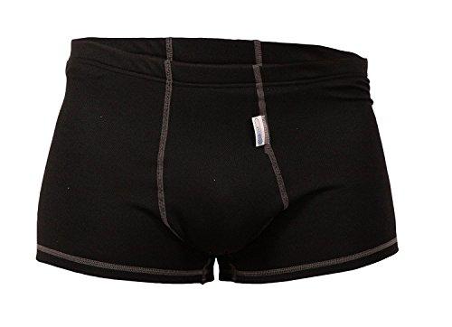 Sportunterwäsche Boxershorts Boxer Sportswear Herren Funktionsunterwäsche Base Layer Unterhose Coolmax Extreme® BT0035 Stanteks