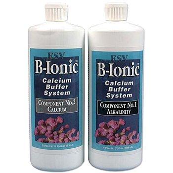 ESV Aquatics Bionic 2-Part Calcium Buffer System for Aquarium, 64 fl. oz. by ESV Aquatics (Bionic Calcium Buffer)
