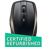 (CERTIFIED REFURBISHED) Logitech MX Anywhere 2 Mouse