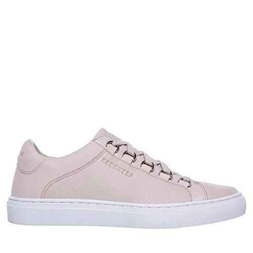 Skechers Side Street-Core-Set, Zapatillas para Mujer