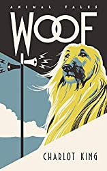 Woof (Animal Tales Book 1) (English Edition)