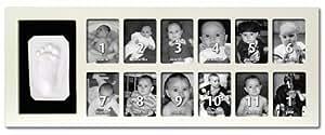 Baby Art -  Baby Art première année. -  Blanc
