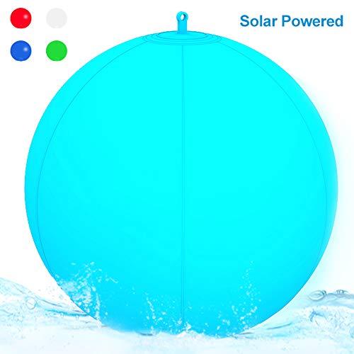 Solar Kugelleuchte 14