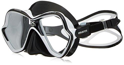 Mares X-Vision Ultra LS - Gafas de Buceo Unisex