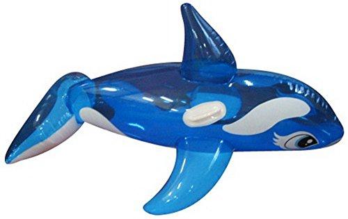 SF Reittier Delphin ca. 150x80cm, 1 -