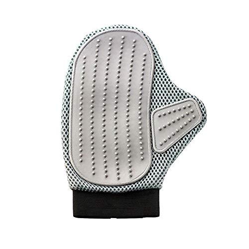 Großhandel-haar-bürste (Kawei Schonender Pet Produkte Grün Silikon Pet Massage Großhandel Bad Bürste Entfernen Schwimmendes Haar für Haarentfernung & Massage)