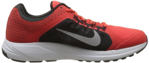 Nike Nike Zoom Elite 6, Chaussures de sport homme Rouge (Lt Crmsn/Blk/Pr Pltnm/Rflct Sl)