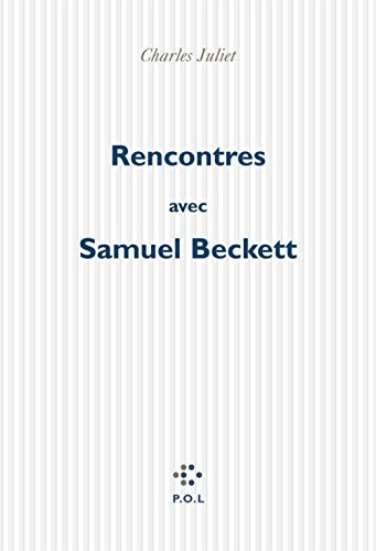 Rencontres Avec Samuel Beckett [Pdf/ePub] eBook