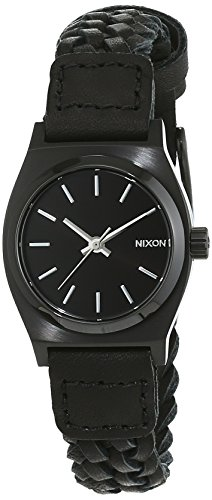 nixon-womens-quartz-watch-analogue-display-and-leather-strap-a5092053-00