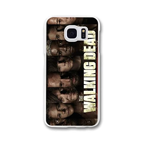 Personalised Custom Samsung Galaxy S7 Edge Phone Case The Walking Dead