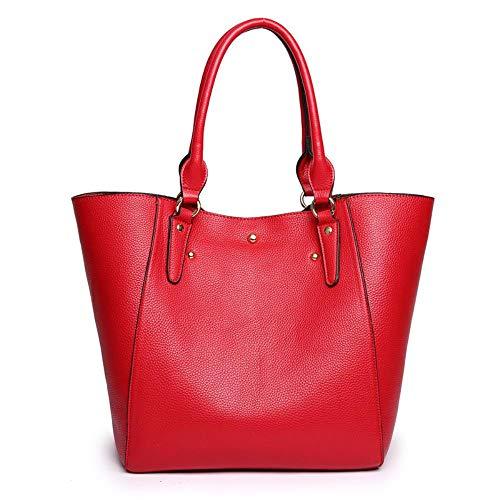 FETYY Neue Handtaschen arbeiten neue zweiteilige Muttertasche, E um