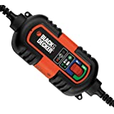 Black and Decker BDV090 Cargador De Baterias