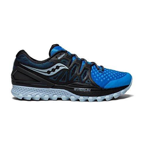 Scarpe Blue Saucony 2 Xodus Man Iso Fitness wqqXH8F