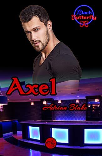 Leer Gratis Axel (Black Butterfly nº 1) de Adrian Blake
