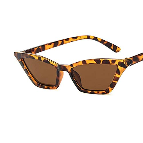 Passionate turkey Leidenschaftliche Truthahn Vintage Sonnenbrille Frauen Katzenauge Designer Sonnenbrille Retro kleine rote Damen Sonnenbrille schwarz Brillen Frauen Shades, 12-Tee