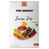 Fric Bergen Salsa Dip-7 Sachet Pack