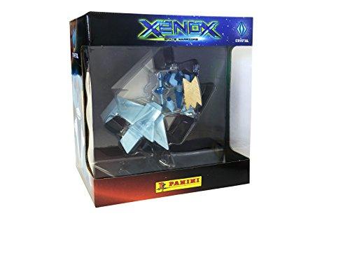 Panini Box Xerox Halle Glas (003299gboxea3) - Xerox-box