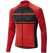 Amazon.es: chaquetas rojas - Altura