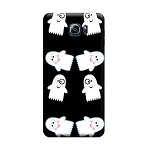 Phone Candy Designer Back Cover with direct 3D sublimation printing for SamsungGalaxy Note 6
