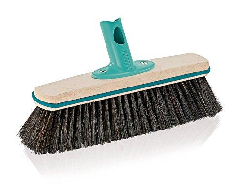 Leifheit 45002 Parkett Besen Xtra Clean Eco Plus 30 cm