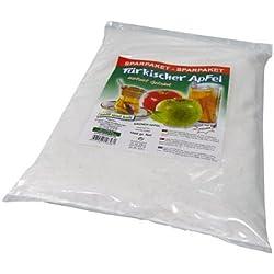 1KG Ottoman Türkischer Apfel, Instantgetränk mit Apfelgeschmack - grüner Apfel