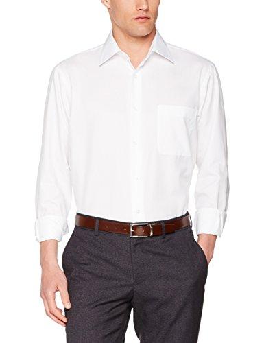 BlueBlack Santino, Chemise Business Homme Blanc (Weiß 01)