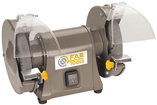 Fartools One TX 150B Electro Afiladora, 170 W, beige, 150 mm