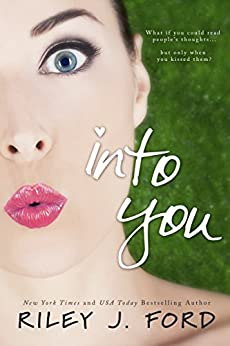 INTO YOU: (Humorous Mystery) (English Edition) di [Ford, Riley J.]