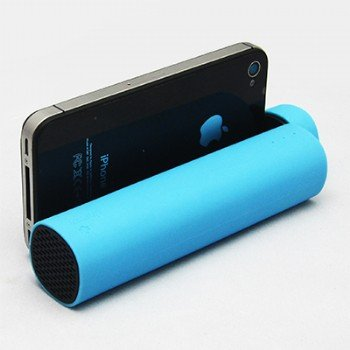 g4gadgetr-new-3-in-1-external-power-bank-battery-speaker-stand-blue-forapple-iphone-3-3g-4-4s-5-5s-5